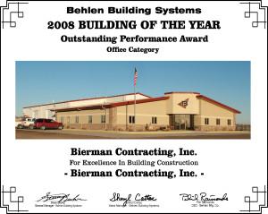 08-Bierman Contracting