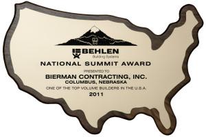 11-Summit Award