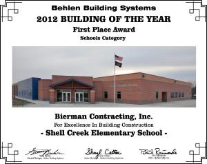 12-Shell Creek Elementary