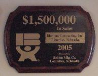 2005 Award 1