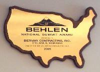 2005 Award 2