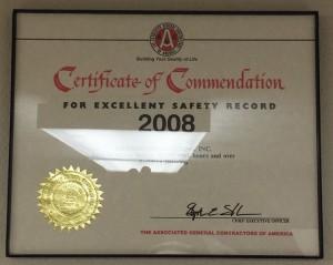 2008 AGC