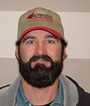 Jeff Adkisson : Superintendent / Carpentry Foreman