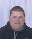 Dan Konwinski : Superintendent / Steel Foreman